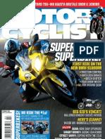 Motorcyclist - February 2010-TV