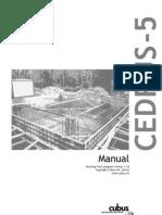 Manual Cedrus5
