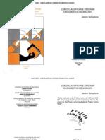 Apostila Arquivo e Documentação