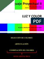 LP2 Teórica COLOR 03 Sintáctico 2011