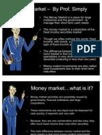 Prof- Money Market