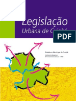 Legislacao Urbana de Cuiaba