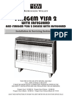 Robinson Willey Firegem Visa 2-4