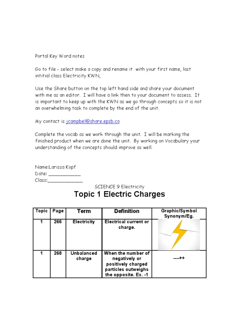 Copyofelectricitykwnc1 Battery Electricity Electric Current