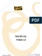 Manual Wiris