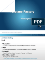 Airplane Factory
