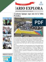 Semanario 03 Al 09 Oct
