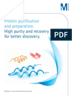 Protein Purification & Preparation Guide