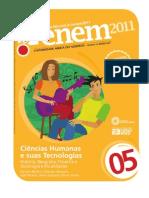 fascículo 05 enem 2011