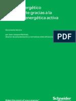 Active Energy Efficiency de Schneider