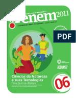 fascículo 06 enem 2011