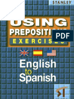 Using Prepositions Exercises_8478733256