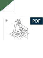 Desenho de AUTOCAD - 01