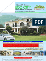 Brochure Mullanpur Urban Estate 1