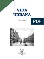 33640485 Lima Barreto Vida Urbana