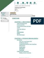 Visual Basic 6.0 Internet Programming