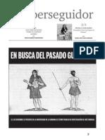 El perseguidor 65 - revista de limba spaniola din Tenerife