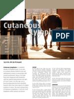 Jo Park Cutaneous Lymphoma Case Study