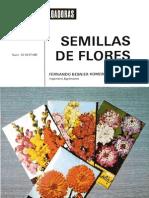 Hd Semillas de Flores