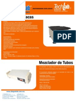 TechLab_ROTADOR,MEZCLADOR
