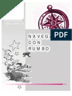 Navegar Con Rumbo - Cartas de Navegación Para La Prevención y Erradicación de La ESCI