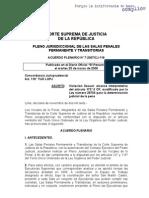 Acuerdo Plenario N 7 2007 CJ 116 (Del 16 de Noviembre de 2007)