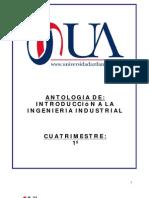Introd a La Ingenieria Industrial