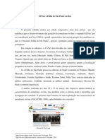 Ieda Tourinho - Jornalismo Na Internet