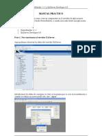 Componentes en Power Builder 11.5 Con EAServer Developer 6.0