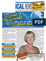 The Local News — October 01, 2011