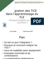 Integration TICE Pleniere[1]