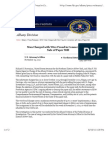 FBI — Man Charged with Wire Fraud in Connection with Sale of Paper Mill