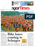 Selangor Times Oct 7-9, 2011 / Issue 43