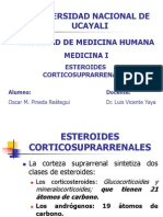 Glucocorticoides