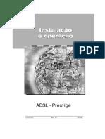 Manual MODEM - p645-Rev00