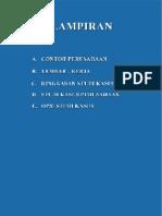 Company Examples of Methodology (Bahasa Indonesia)