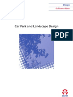 Car Park & Landscape Design