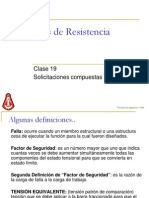 Criterios de Resistencia