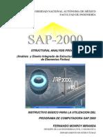 sap2000-v10-FMonroy