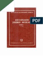 DICCIONARIO_JURIDICO_MEXICANO_-_TOMO_I
