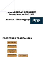 Perancangan Str. SAP Only] [Compatibility Mode]