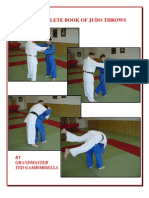 A. Sac Rip Anti - The Complete Book of Judo Throws