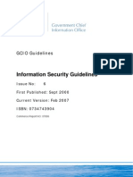 InformationSecurityGuidelineV1.1