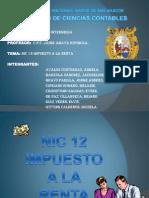NIC 12 -