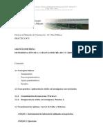 Práctica Nº 3 _Granulometria I_