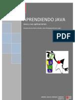 Libro de lenguaje Java