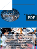 Ecología_Clase 5. Población I AOP