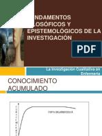 Fundamentos Filososficos y Epistemologicos de La Investigacion Cualitativa