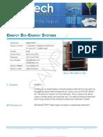 Emefcy Sample Profile