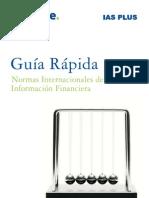 Guia Rapida NIIF Deloitte
